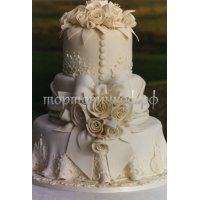 Свадебный торт #29