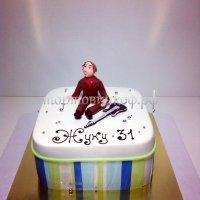 Торт для мужчин #60