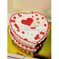 Свадебный торт #32