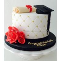 Торт на заказ на день рождения - Мания