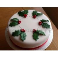 Торт Новый Год # 90