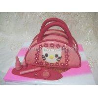 Детский торт #148