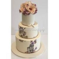 Торт свадебный на заказ - Пожелания