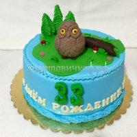 Торт для мужчин #65