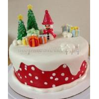 Торт Новый Год # 94