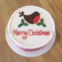 Торт Новый Год # 96