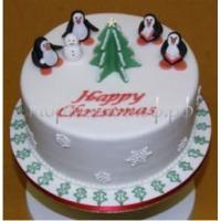 Торт Новый Год # 97
