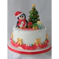 Торт Новый Год # 101