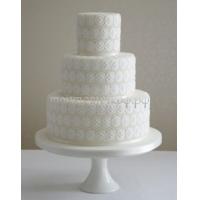 Торт свадебный на заказ - № 010