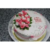 Торт для мамы - Нежность