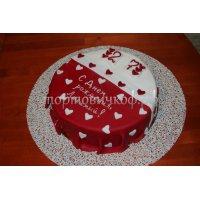 Торт для мужчин #70