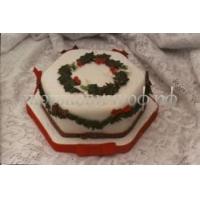 Торт Новый Год # 105