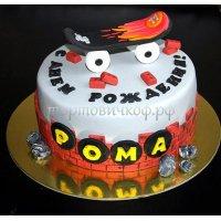 Торт для мужчин #76