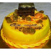 Торт для мужчин #81
