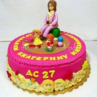 Торт для корпоратива #30