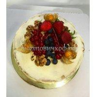 Фруктовые торты #27