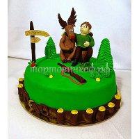 Торт для мужчин #79