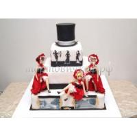 Торт для начальницы - Кабаре