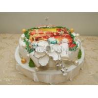 Торт новогодний - Гульнем
