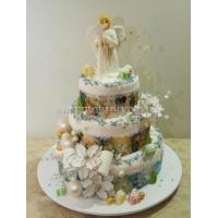 Торт новогодний - Семейный
