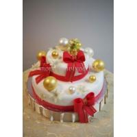 Торт новогодний - Рассказ
