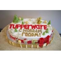Торт новогодний - Фирменный