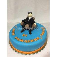 Торт для мужчин #84