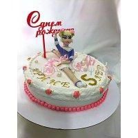 Детский торт #199