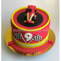 Детский торт #193