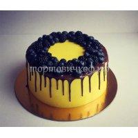 Фруктовые торты #29