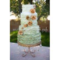 Свадебный торт #45