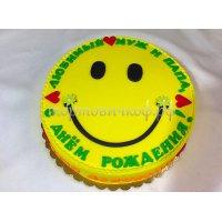 Детский торт #202