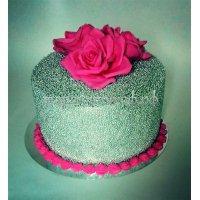 Свадебный торт #49