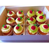 Капкейки и мини пирожные #27