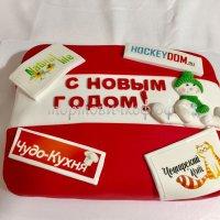 Торт для корпоратива #32