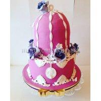 Свадебный торт #51
