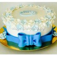 Детский торт #217