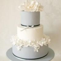 Свадебный торт на заказ СПб - Нежность