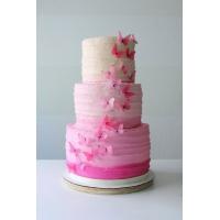 Торт свадебный на заказ - № 059
