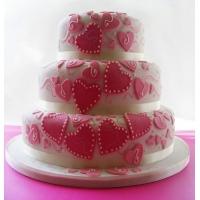 Свадебный торт на заказ в СПб - Подарок