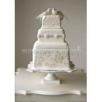 Свадебный торт #55