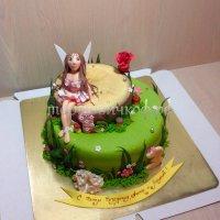 Детский торт #221
