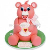 Детский торт на заказ - Милый мишка