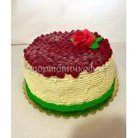 Фруктовые торты #35