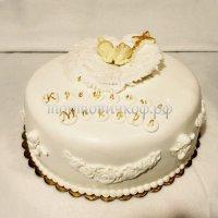 Детский торт #391