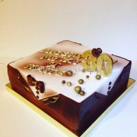 Торт для мужчин #121