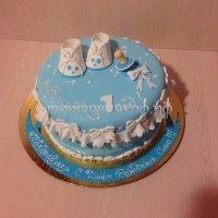 Детский торт #390