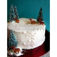 Торт Новый Год # 109