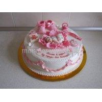 Детский торт #392