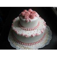 Свадебный торт #67